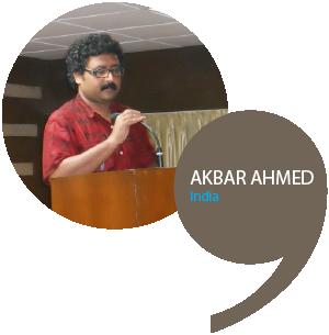 Akbar-Ahmed