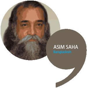 Asim-Saha