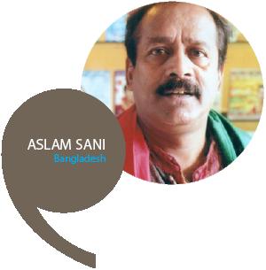 Aslam-Sani