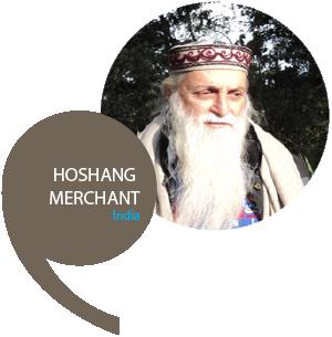 Hoshang-Merchant