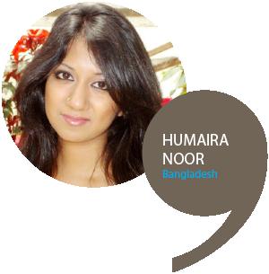 Humaira-Noora