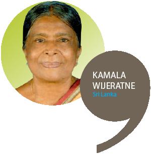 Kamala Wijeratne