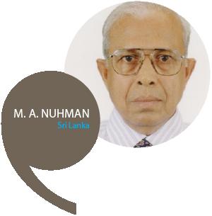 M. A. Nuhman