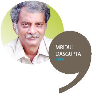 Mridul-Dasgupta