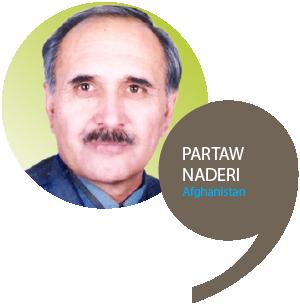 Partaw-Naderi