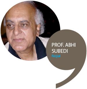 Prof.Abhi-Subedi