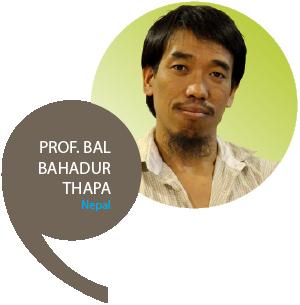 Prof.Bal-Bahadur-Thapa