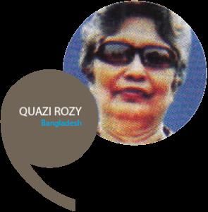Quazi-Rozy