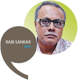 Rabi Sankar