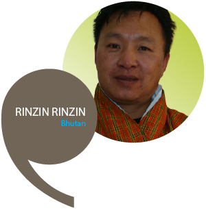 Rinzin-Rinzin