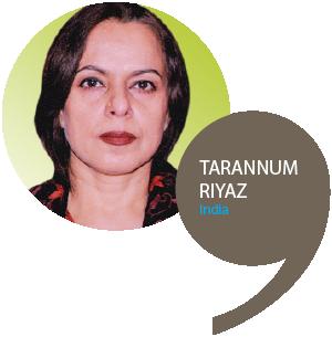 Trannum-Riyaz