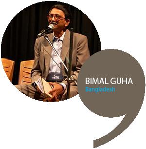 Bimal Guha rabindranath tagore